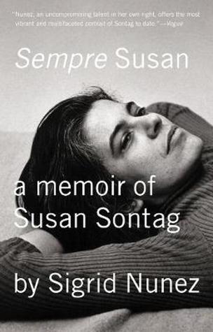 Sempre Susan: A Memoir of Susan Sontag