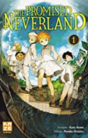 The Promised Neverland, tome 1 (The Promised Neverland, #1)