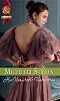 His Unsuitable Viscountess