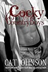 Cocky Country Boys (Cat Johnson Anthologies)