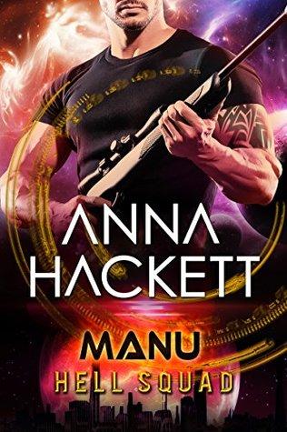 Manu by Anna Hackett