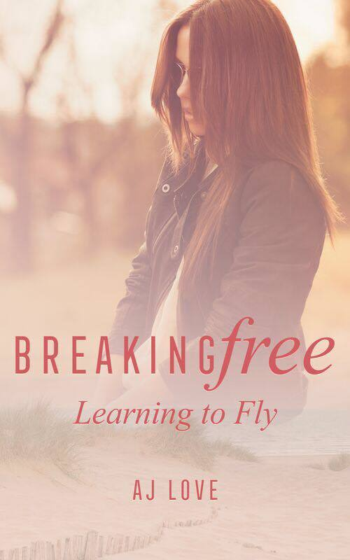 Learning to Fly (Breaking Free, #2) Annie Hughes