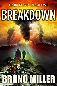 Breakdown (Dark Road #1)