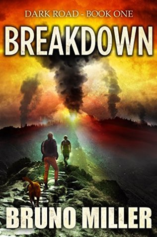 Breakdown by Bruno Miller