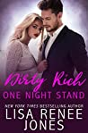 Dirty Rich One Night Stand (Dirty Rich, #1)