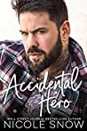 Book cover for Accidental Hero