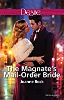 The Magnate's Mail-Order Bride (The McNeill Magnates Book 1)