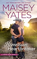 Hometown Heartbreaker (Copper Ridge, #3.5)