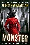 Monster (Blood Trails #2)