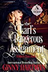 The Earl's Dangerous Assignment (Unlikely Pairs Book 3)
