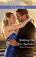 Bidding On The Bachelor (Saved by the Blog Book 2)