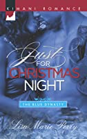 Just For Christmas Night