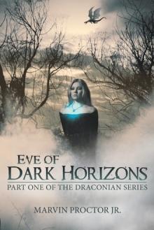 Eve of Dark Horizons (Draconian #1)