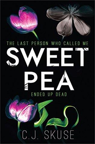 Sweetpea (Sweetpea, #1) by C J  Skuse