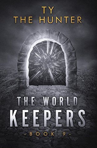 The World Keepers 9: A thrilling Roblox themed mystery/action adventure series for ages 9-12