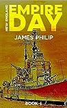 Empire Day (New England Book 1)