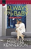 Always My Baby (The Kingsleys of Texas Book 1)