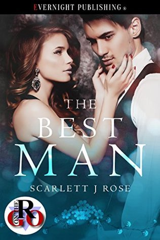 The Best Man (Romance on the Go Book 0)