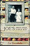 Joe's Fruit Shop  Milk Bar