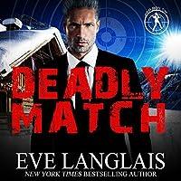 Deadly Match (Bad Boy Inc., #3)