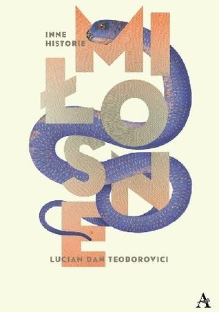 Inne historie miłosne by Lucian Dan Teodorovici