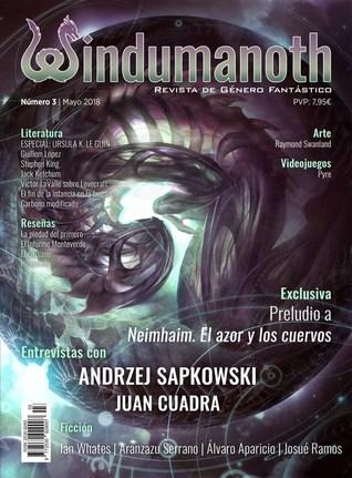 Revista Windumanoth: número 3