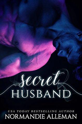 Secret Husband by Normandie Alleman