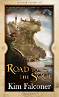 Road to the Soul: Quantum Encryption Bk 2