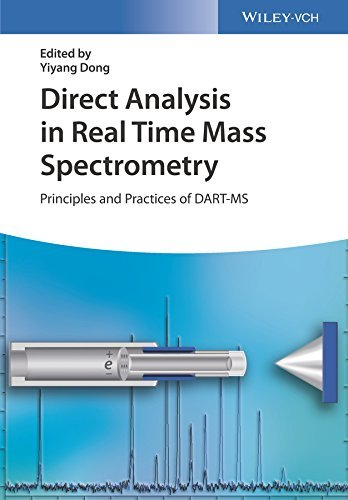 Direct Analysis in Real Time Mass Spectrometry Principles and Practices of DART-MS