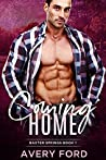 Coming Home (Baxter Springs, #1)