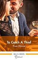 To Catch A Thief (Fitzgerald House, #6)