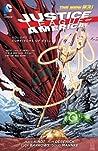Justice League of America, Volume 2: Survivors of Evil