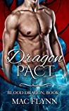 Dragon Pact (Blood Dragon, #1)