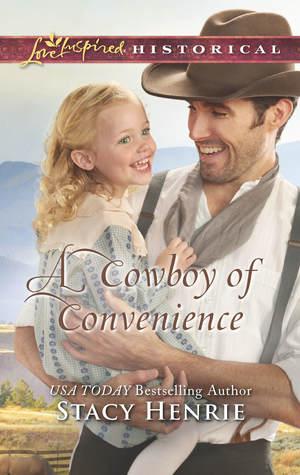 A Cowboy of Convenience (Sheridan Sweethearts #2)