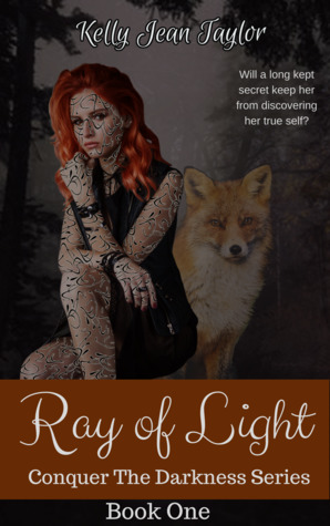 Ray of Light (Conquer the Darkness Book 1)