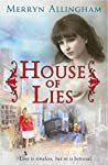 House of Lies: A Victorian Mystery Timeslip