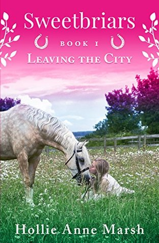 Leaving The City by Hollie Anne Marsh