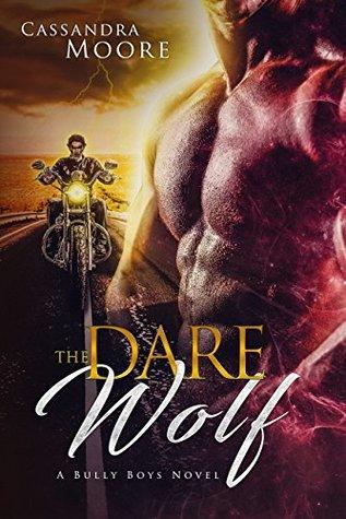 Dare the Wolf