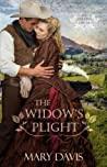 The Widow's Plight (The Quilting Circle Series, #1)