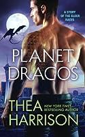 Planet Dragos (Elder Races, #9.8)