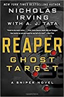 Reaper: Ghost Target (The Reapers #01)