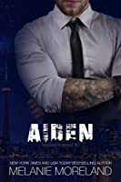 Aiden (Vested Interest, #2)