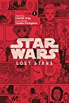 Star Wars Lost Stars, Vol. 1 (manga) (Star Wars Lost Stars (manga))