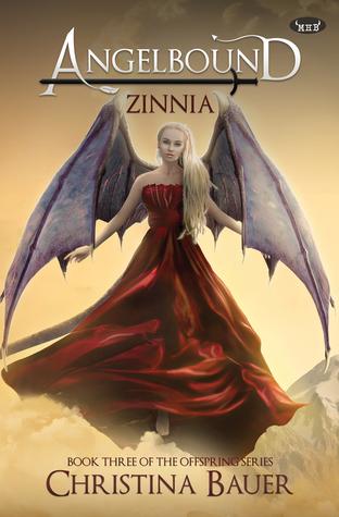 Zinnia (Angelbound Offspring #3)