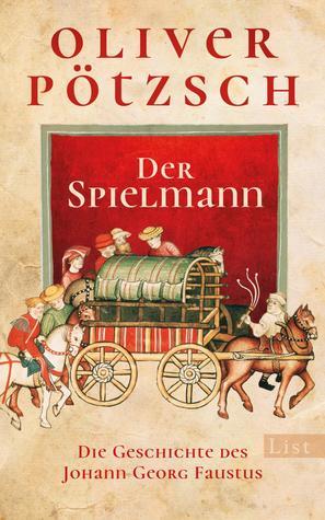 Der Spielmann (Faustus, #1)