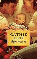 Baby Wanted (Montana Mavericks)