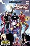 FCBD 2018: Avengers/Captain America #1