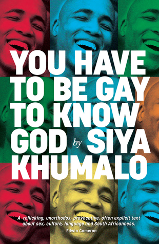 You Have to Be Gay to Know God