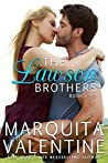 The Lawson Brothers Bundle (The Lawson Brothers, #1-3)