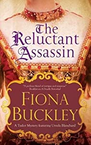 The Reluctant Assassin (Ursula Blanchard #16)